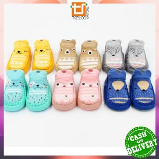 Sepatu Anak Bayi Balita Prewalker Sy 05 Boboko Laki Laki Perempuan