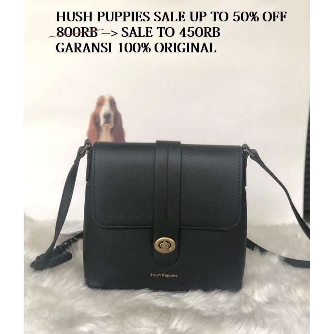 Sling bag hush puppies sale-oceanna  46e1b8691c