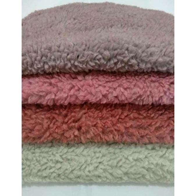 Termurah Keset Cendol Dof Mocca 40 X 60 Cm Karpet Bulu / Doormat Chenille Cream Terlaris | Shopee Indonesia