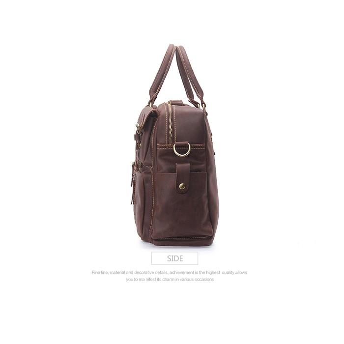 Kangaroo Kingdom Shoulder Bag High Quality Bag KK108 Size XL | Shopee Indonesia