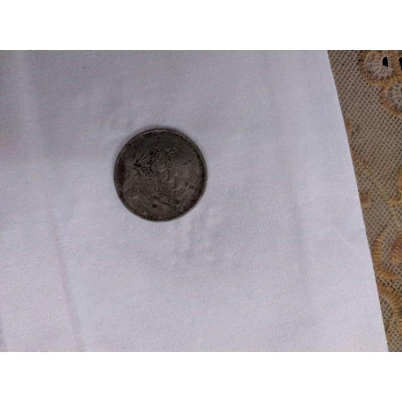 Uang Koin 20 SEN Malaysia