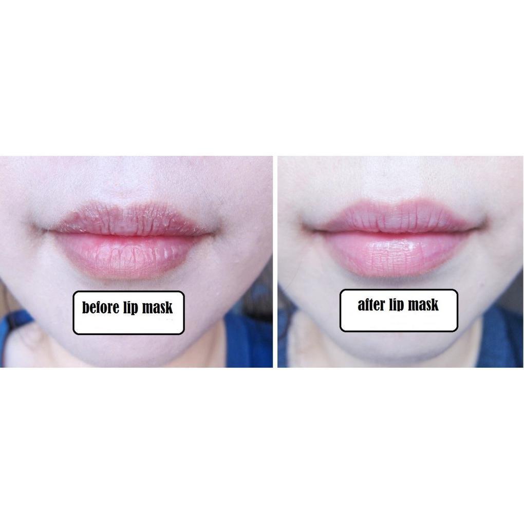 Laneige Lip Sleeping Mask Masker Bibir Original Berry Collagen Shopee Indonesia
