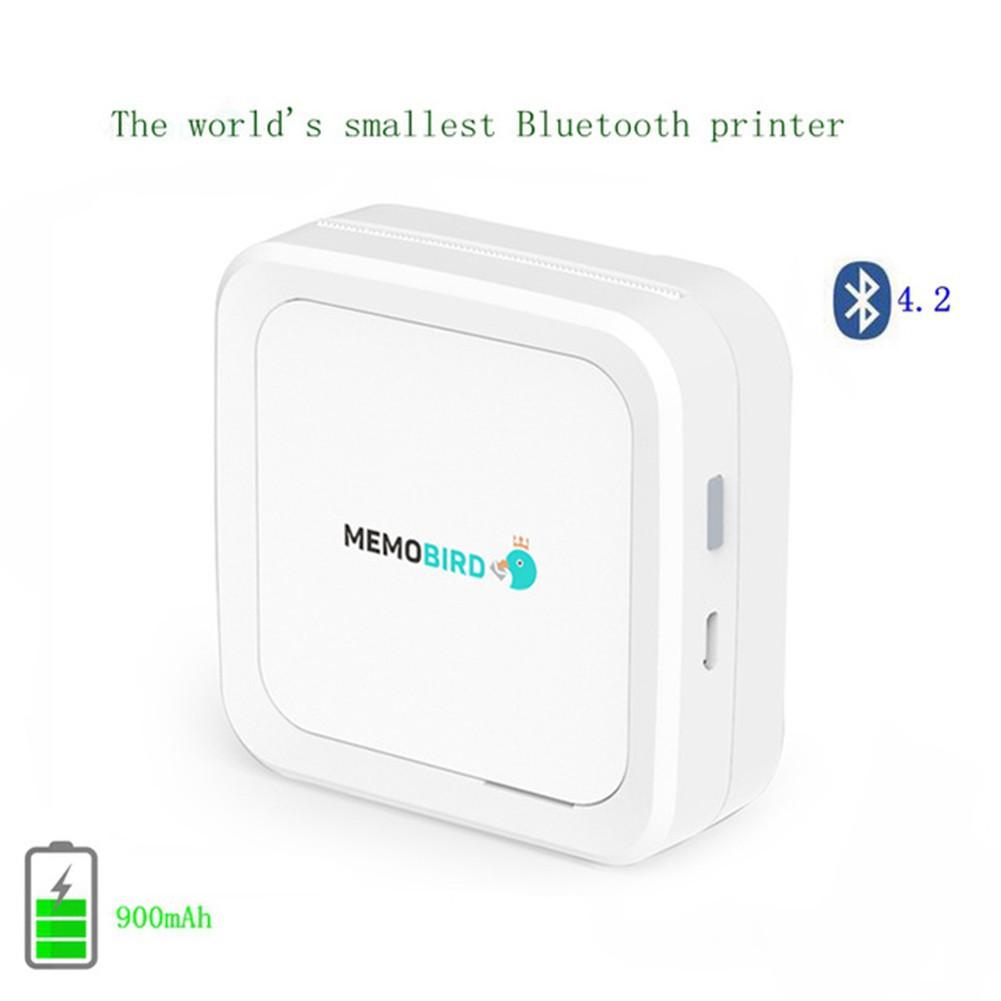 Zjiang 5805 Dd Printer Mini Portable Bluetooth Thermal Receipt 5807 Shopee Indonesia