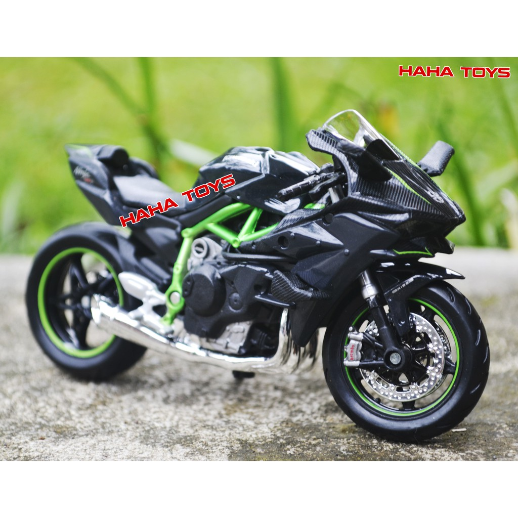 Kawasaki Ninja H2r How Many Cc - Motorcycle Gallery