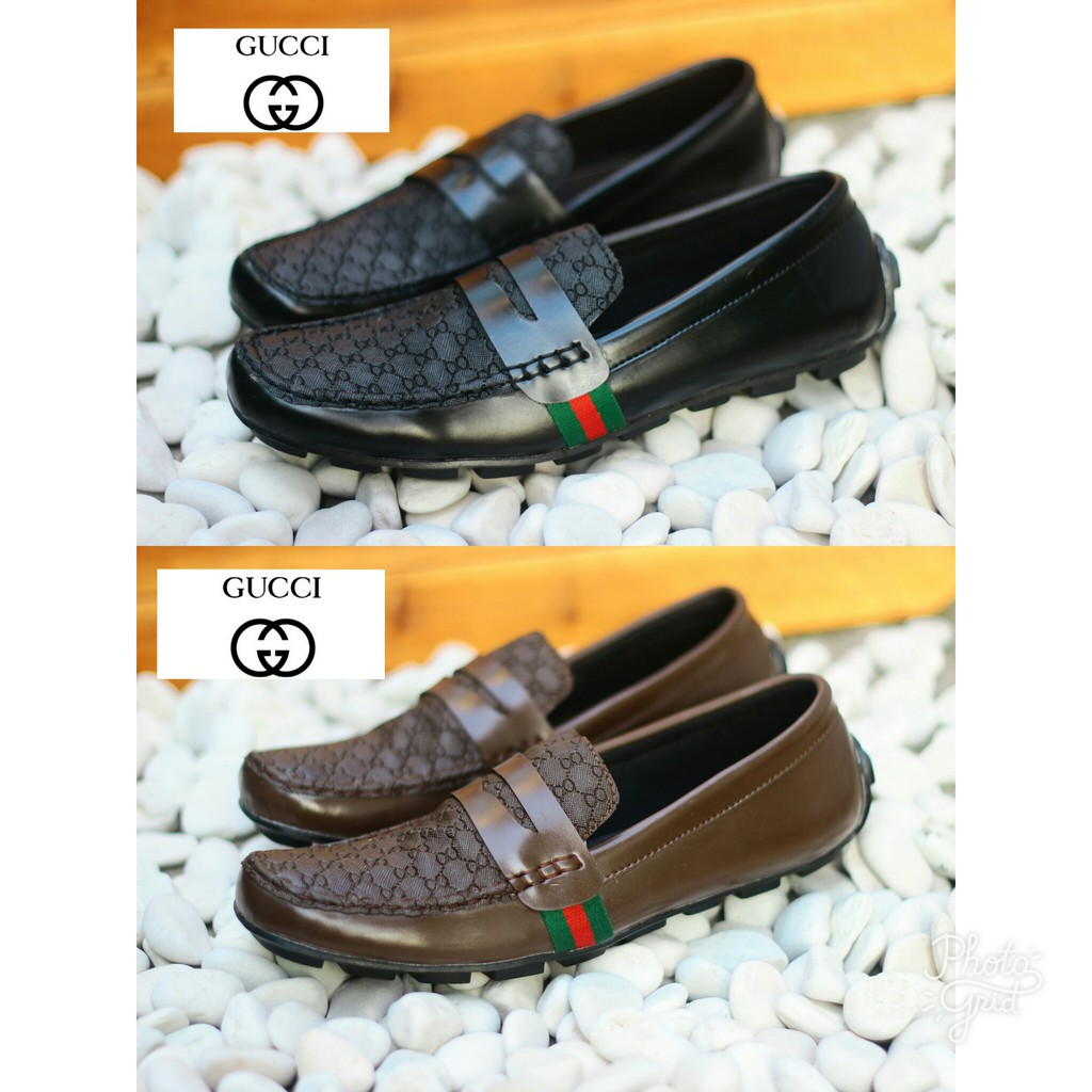 sepatu casual slip on pria Gucci Bandung 32 31 33 34 35 36 37 38 39 40 41  42 43 44 45 46 47 48 49 50  85967d7338