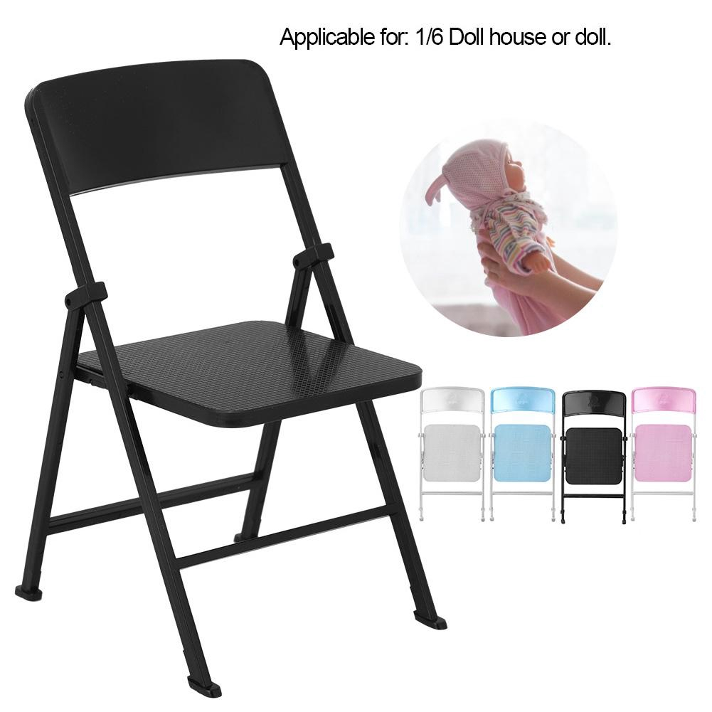 16 Scale Folding Beach Chair Deck Chair for 12'' Action