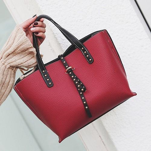 BAG3098   Fashion Bag 2018   Tas Import   Fashion Wanita Import ... 741c5e205c