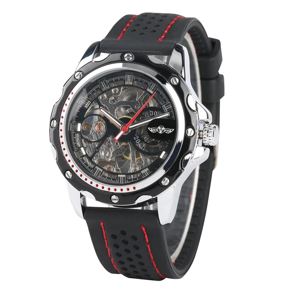 jam tangan transparan - Temukan Harga dan Penawaran Aksesoris Jam Online Terbaik - Jam Tangan April