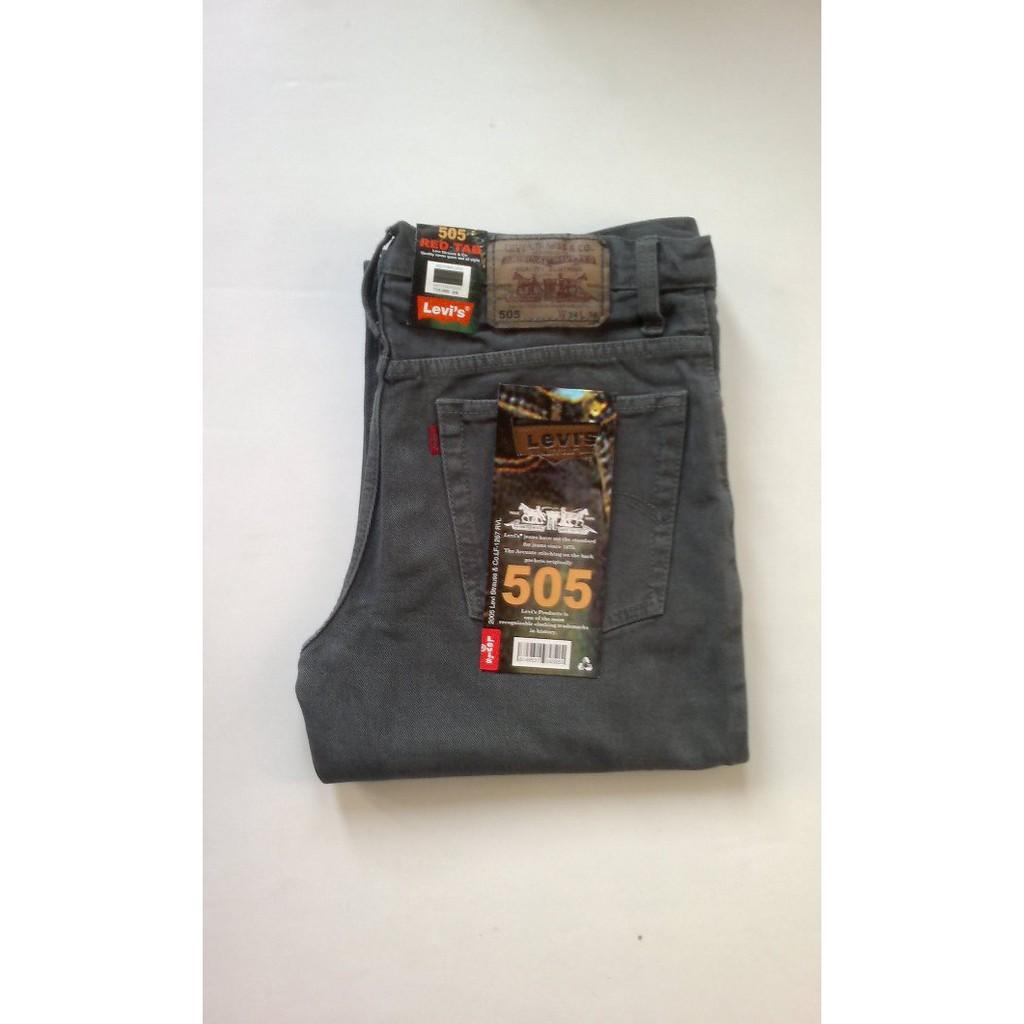 Levis 501 Import Grade Ori 3 Pilihan Jeans Terbaru Shopee Celana Pendek Indonesia