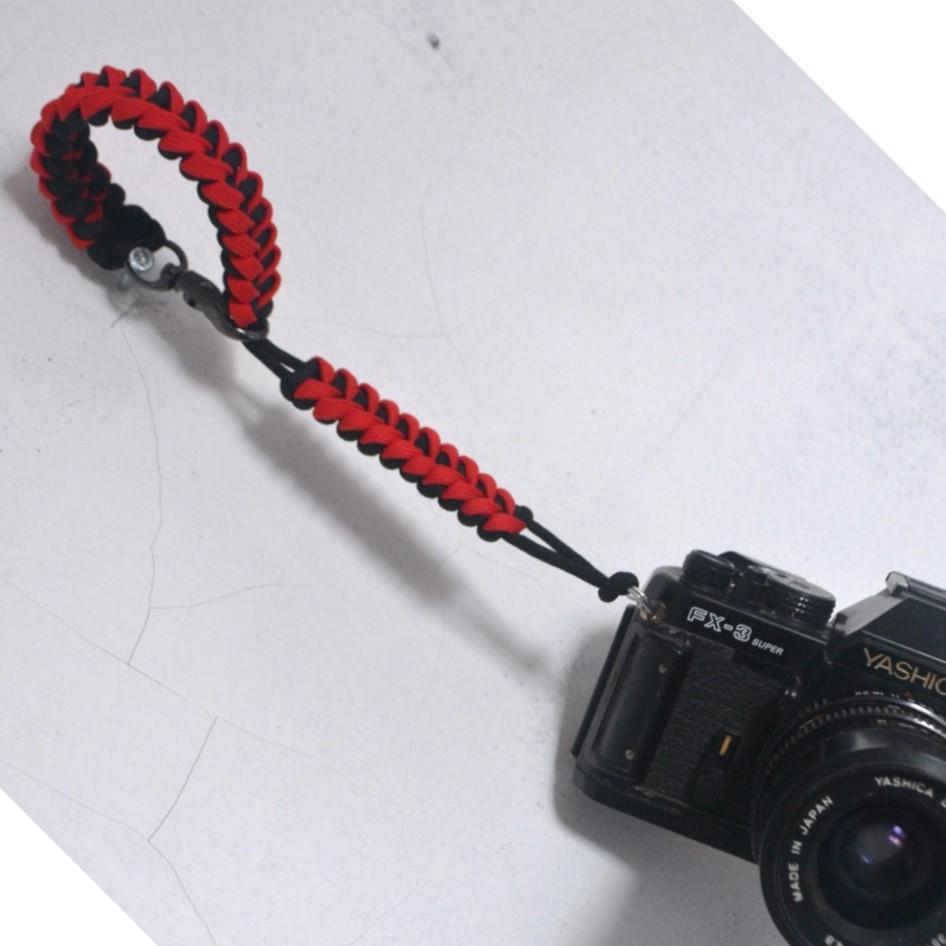 Strap Camera Tali Kamera Fujifilm Sony Canon Dslr Slr Mirrorless Banana Mirorrless Shopee Indonesia
