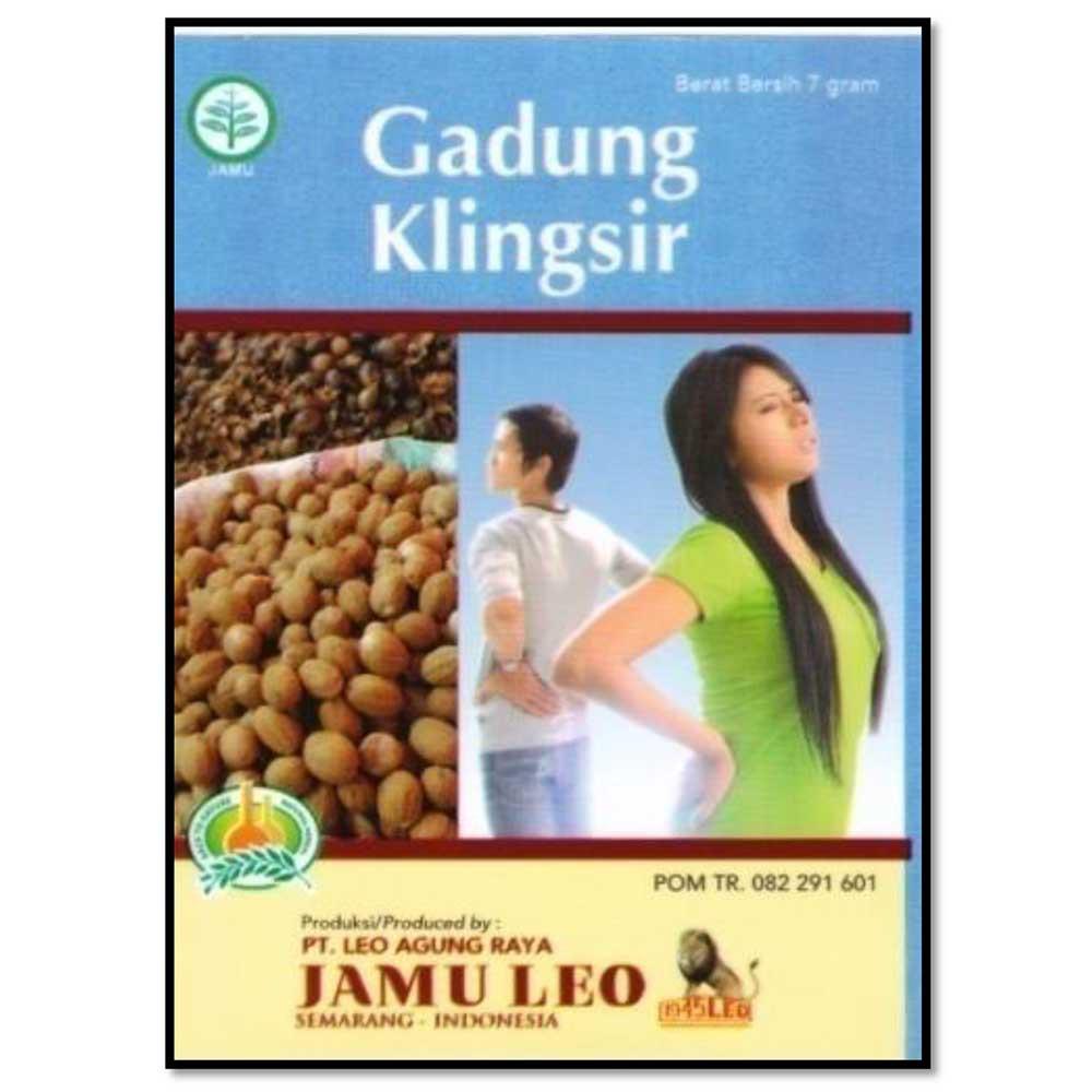 Jamu Leo Anak Ramuan Sehat Rasa Anggur Isi 10 Sachet Shopee Tradisional Herbal Madura Wahyu Sejati Kaleng Kopi Kemasan B Indonesia