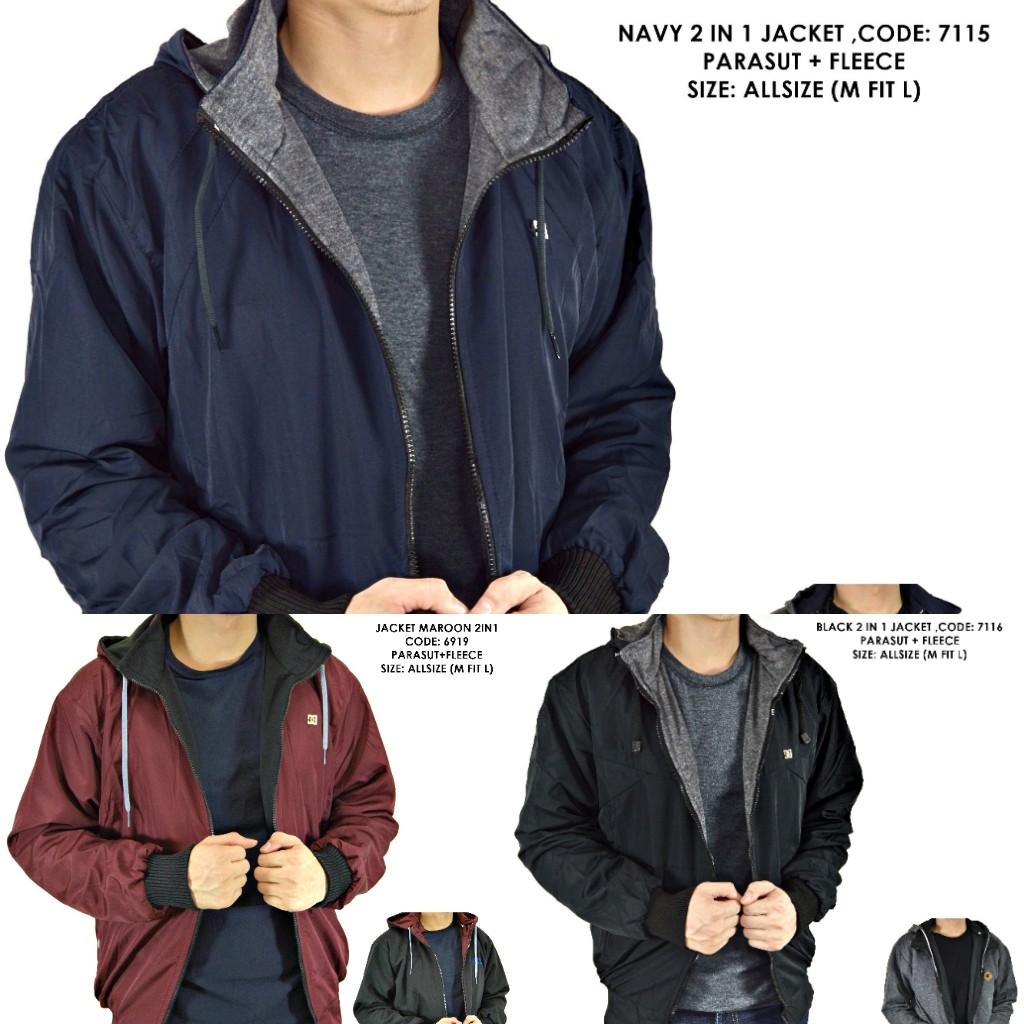 Bahan Fleece Tebal Hoodie Jaket Harakiri Korea Jepang Naruto Style Abu Sasuke Ninja Shopee Indonesia
