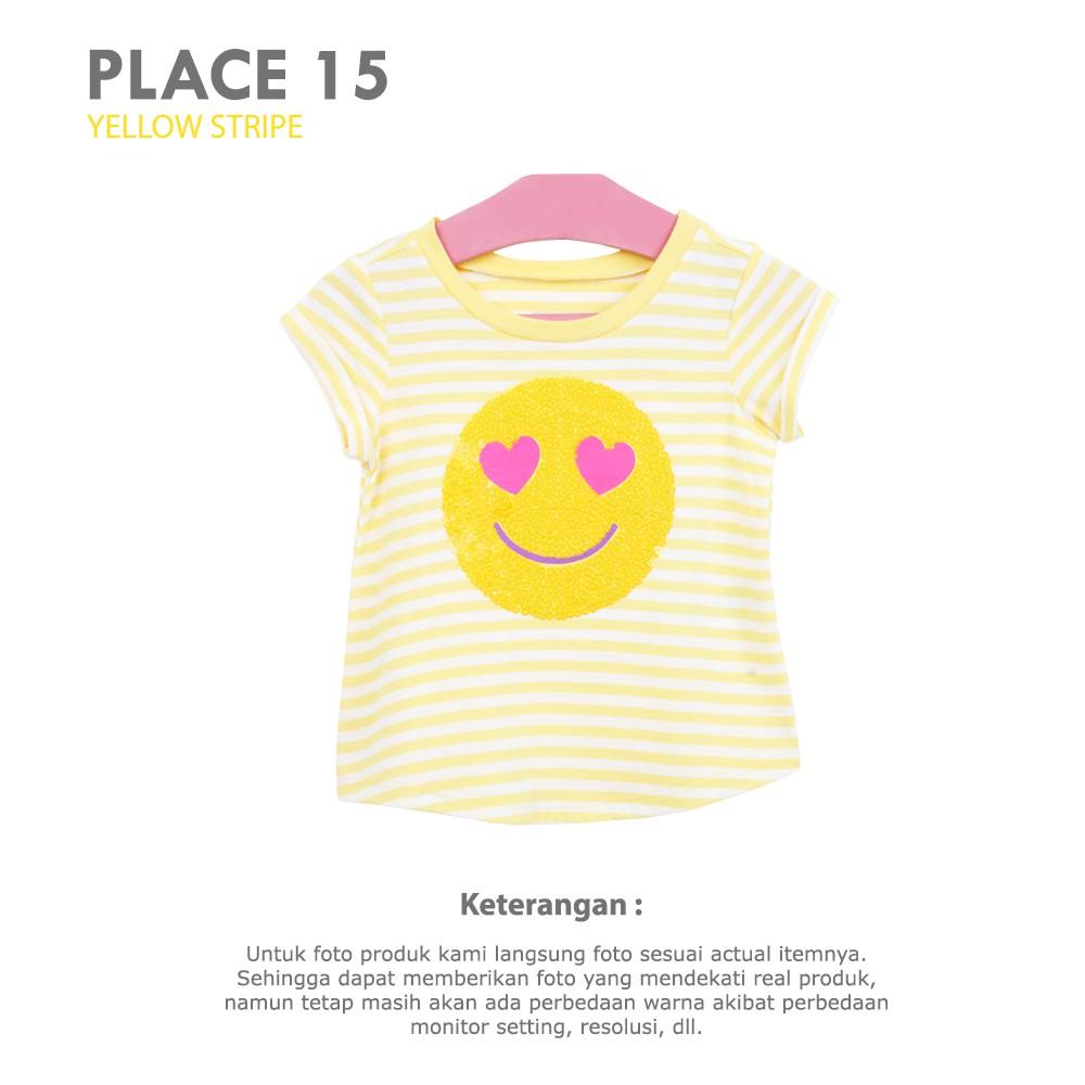 Yellow And Orange Series Aeon Woman T Shirt Short Sleeve Shopee Mrx Pink Brown Branded Tanks Tanktop Wanita Indonesia