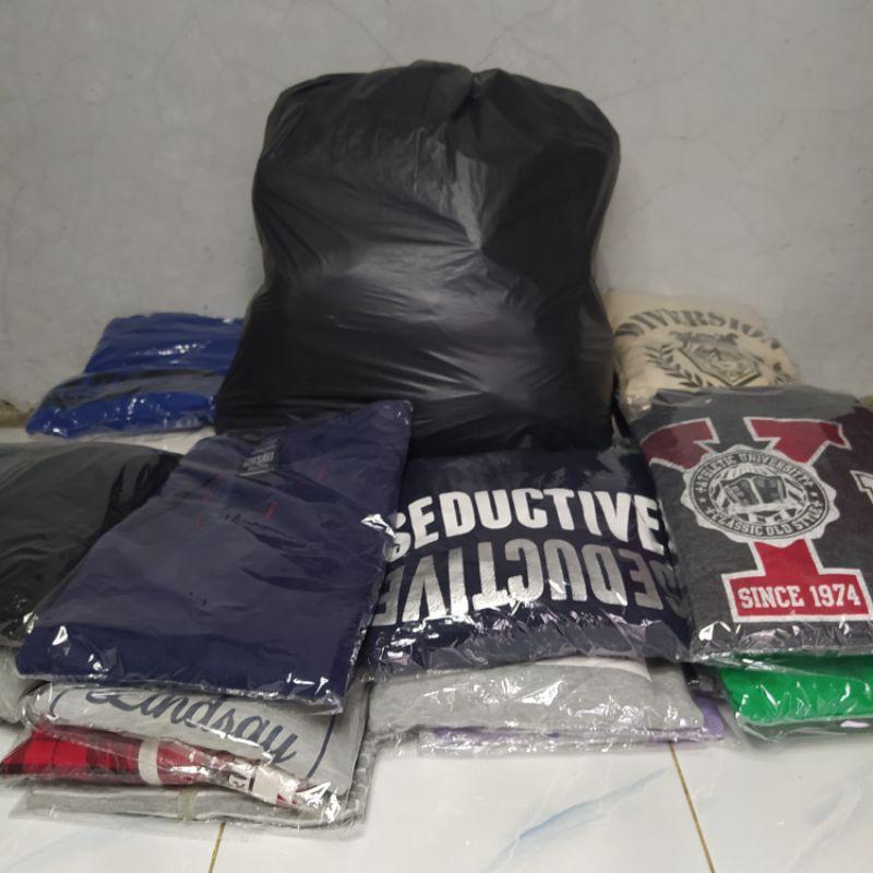 Paket usaha bal mini hoodie, jacket and crewneck