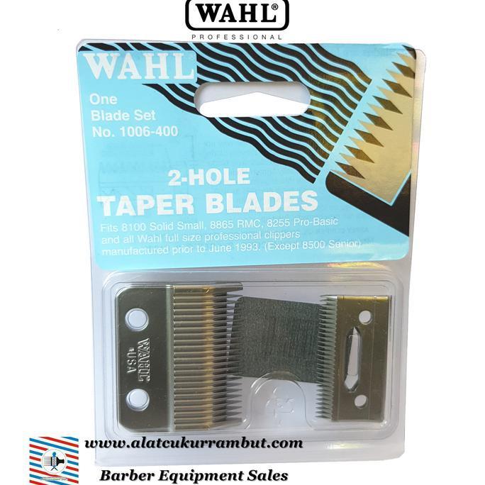 PROMO Alat Cukur Rambut WAHL Classic Series pisau tajam made usa LK899  5f1e7b9117