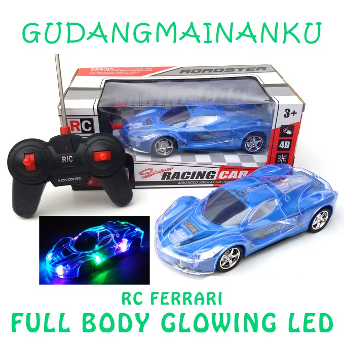 MAINAN RC MOBIL ROBOT THE LAST KNIGHT REMOTE CONTROL TRANSFORMER | Shopee Indonesia