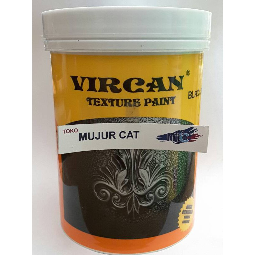 Kombinasi Warna Cat Pagar Besi  cat vircan box speaker