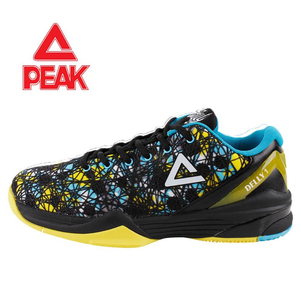 9283f023beb4 PEAK Sepatu Basket Dwight Howard III High E74003A