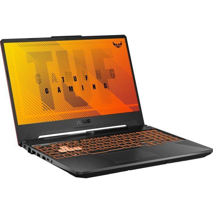ASUS TUF FX506IH - R565B6B (Black) / R565B6T (Gray) | Shopee Indonesia