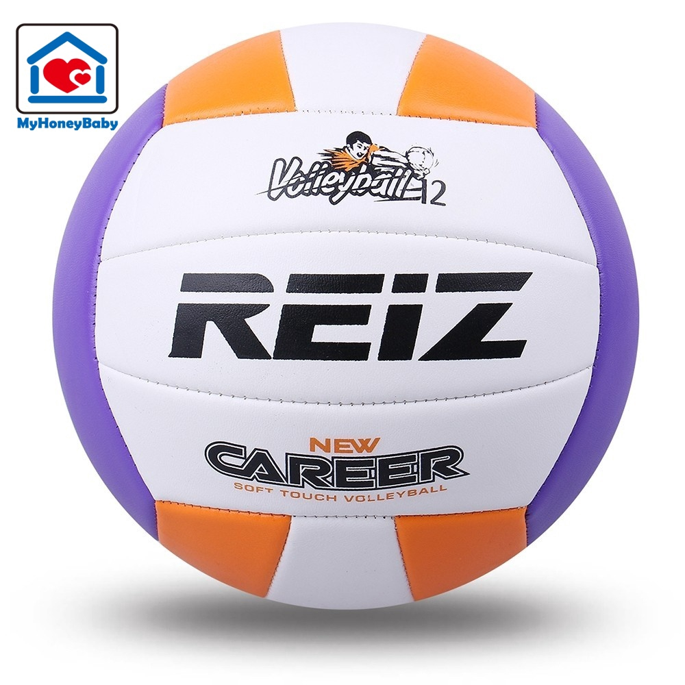 Starstore Bola Voli Mikasa Mv210 Official Fivb Volleyball Volley Replika Import Jual Beli Produk Ball Olahraga Outdoor Shopee Indonesia