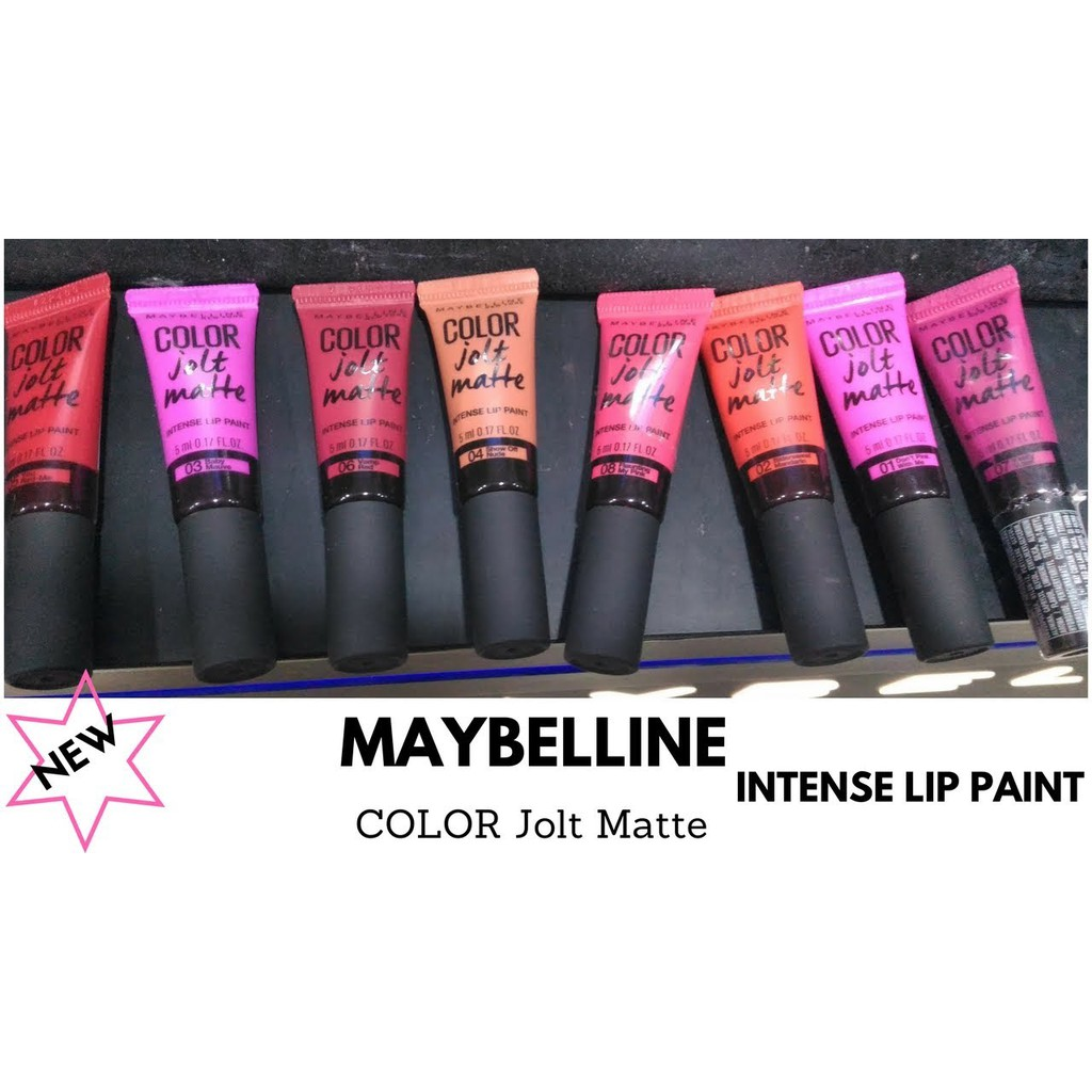 Maybelline Lipstik Color Sensational Powder Matte Shopee Indonesia Maybellinelipstik