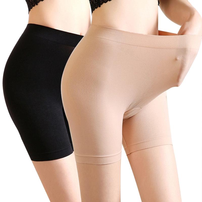 Celana Legging Pendek Wanita Dengan Model Seamless Dan Warna Polos Bergaya Sexy Untuk Yoga Shopee Indonesia