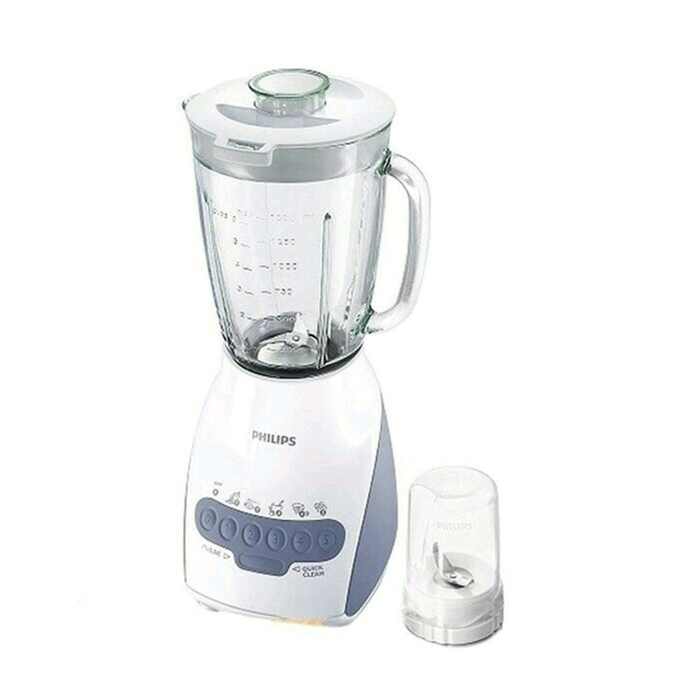 Mixer Com Philips Hr 1559 Stand Shopee Indonesia With Hr1559 Grey
