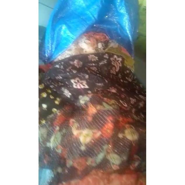 Ball Segel Import 020 Sesun Korea dress chiffon