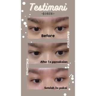Bobebi eye mask magnetic masker mata BPOM 8