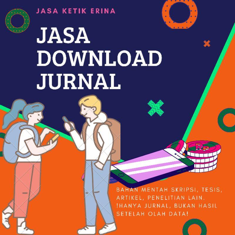 Jasa Download Jurnal Penelitian Skripsi Tesis Disertasi Bahan Mentah Tugas Hanya Download Shopee Indonesia
