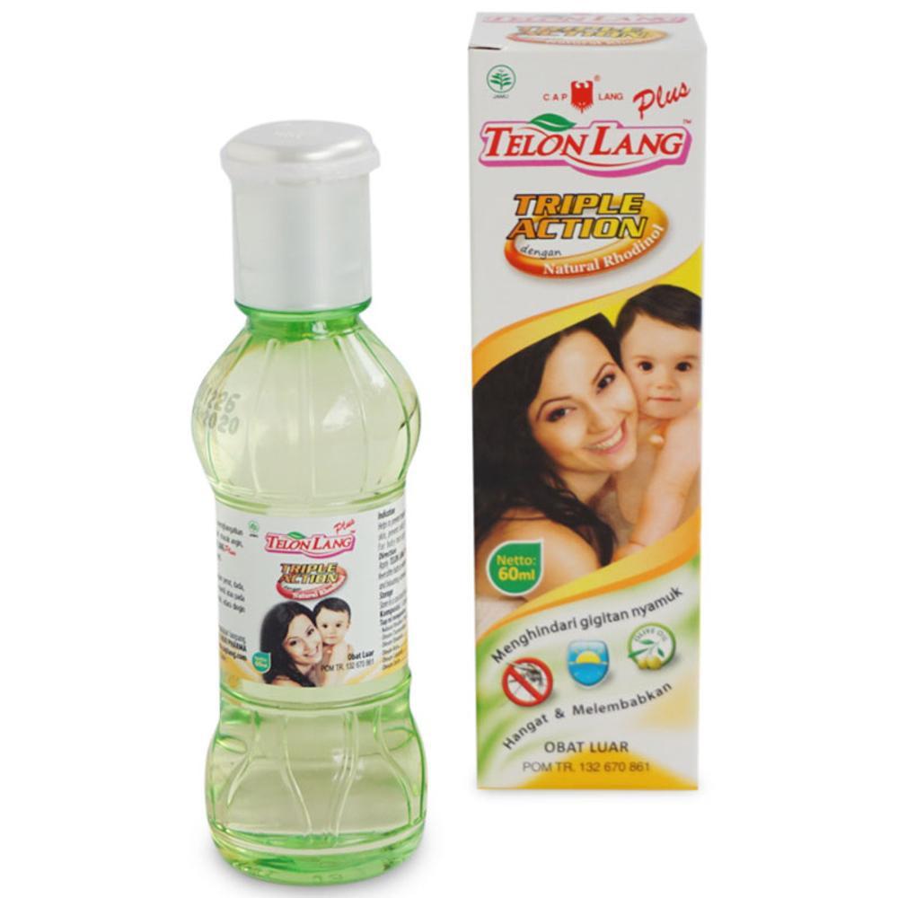 Paket Minyak Telon Cap Lang 60ml 3 Pcs Mtk015 Shopee Indonesia Hemat Plus My Baby Longer Protection 3pcs Mtk040