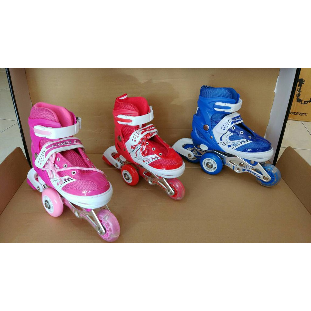 Sepatu Roda Anak Inline Skate   Sepatu Roda Bajaj  0bada02259