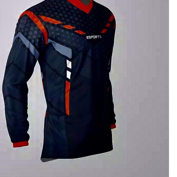 Terbaik Baju jersey SEPEDA  esports.... ....