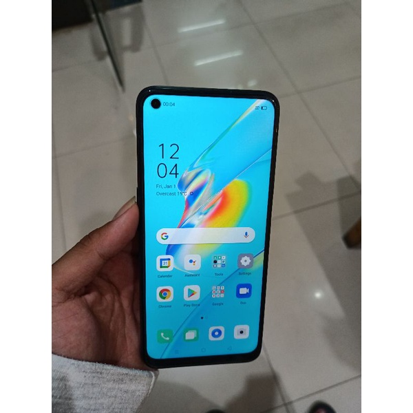 Oppo a54 4 64 second