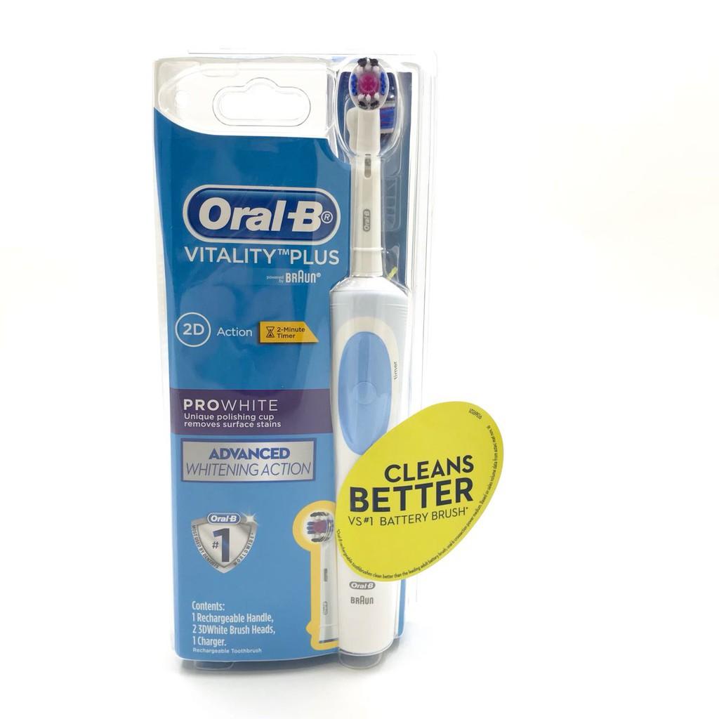 Sikat Gigi Elektrik Otomatis Bentuk U Untuk Bayi Shopee Indonesia Oral B Pro Health Disney Battery Toothbrush