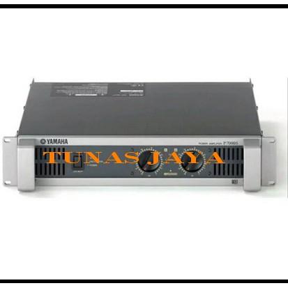 power amplifier Yamaha P7000 Power yamaha p 7000