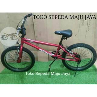 Ban luar sepeda BMX 20 X 210 M tread Maxxis Shopee Indonesia