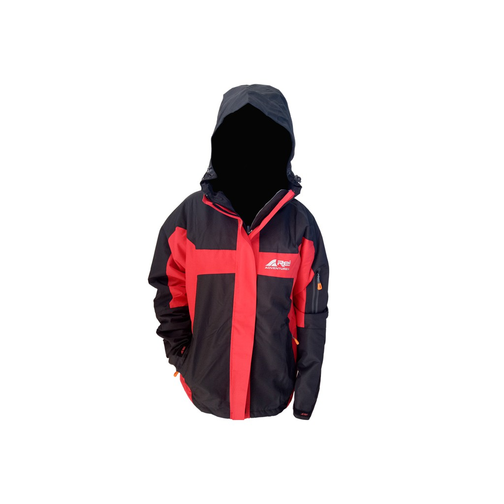 Jaket Gunung Rei Webatuck Shopee Indonesia Sweater Raindoz Bbr187