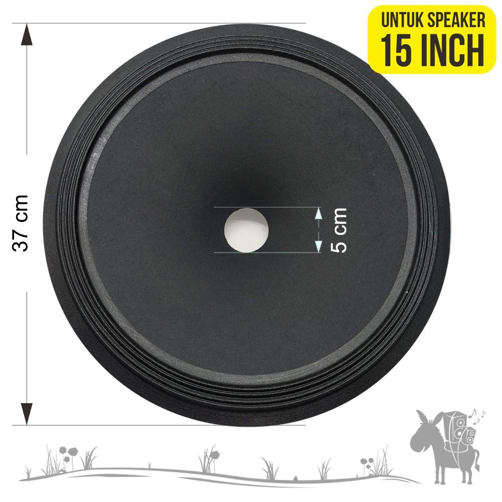Daun Speaker 15 Inch Fullrange