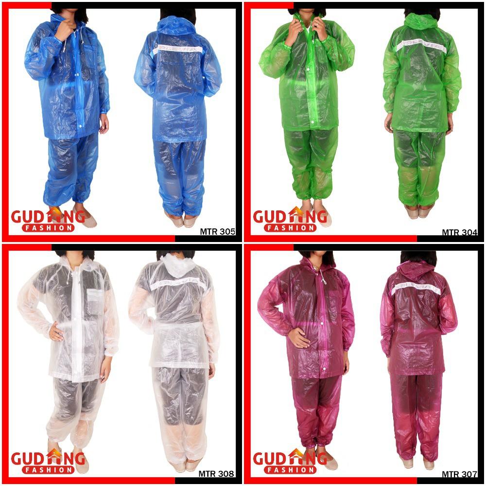 Setelan Jas Hujan Gore-Tex Pro-Camp Raincoat for Outdoor 08f6b17147