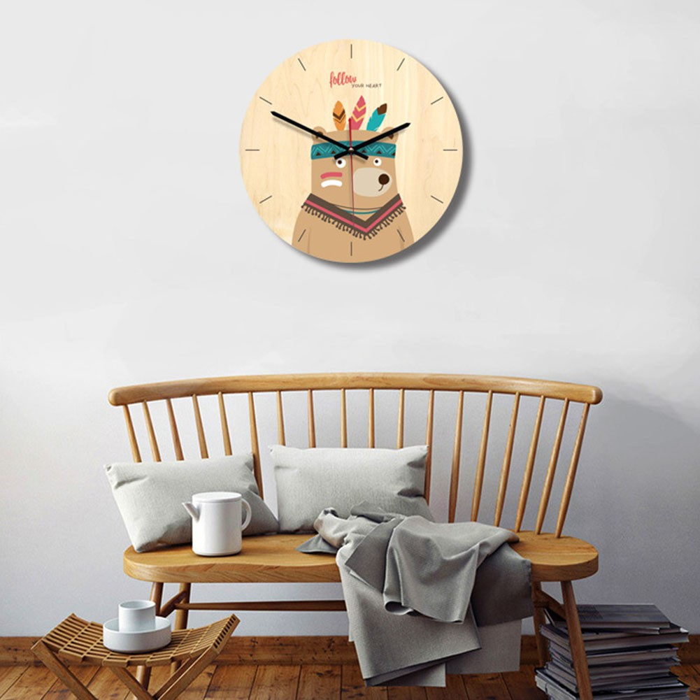 jam dinding lucu - Temukan Harga dan Penawaran Dekorasi Online Terbaik -  Perlengkapan Rumah Januari 2019  b101dd27f1