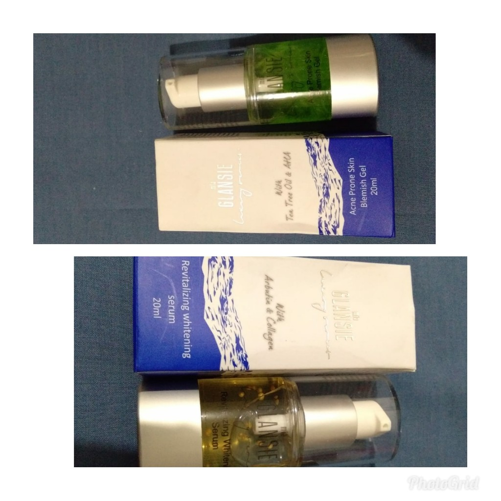 Theraskin Paket Whitening Revitalizing Extra Cream Normal Bpom Glowing Flek Acne Oily Original Shopee Indonesia