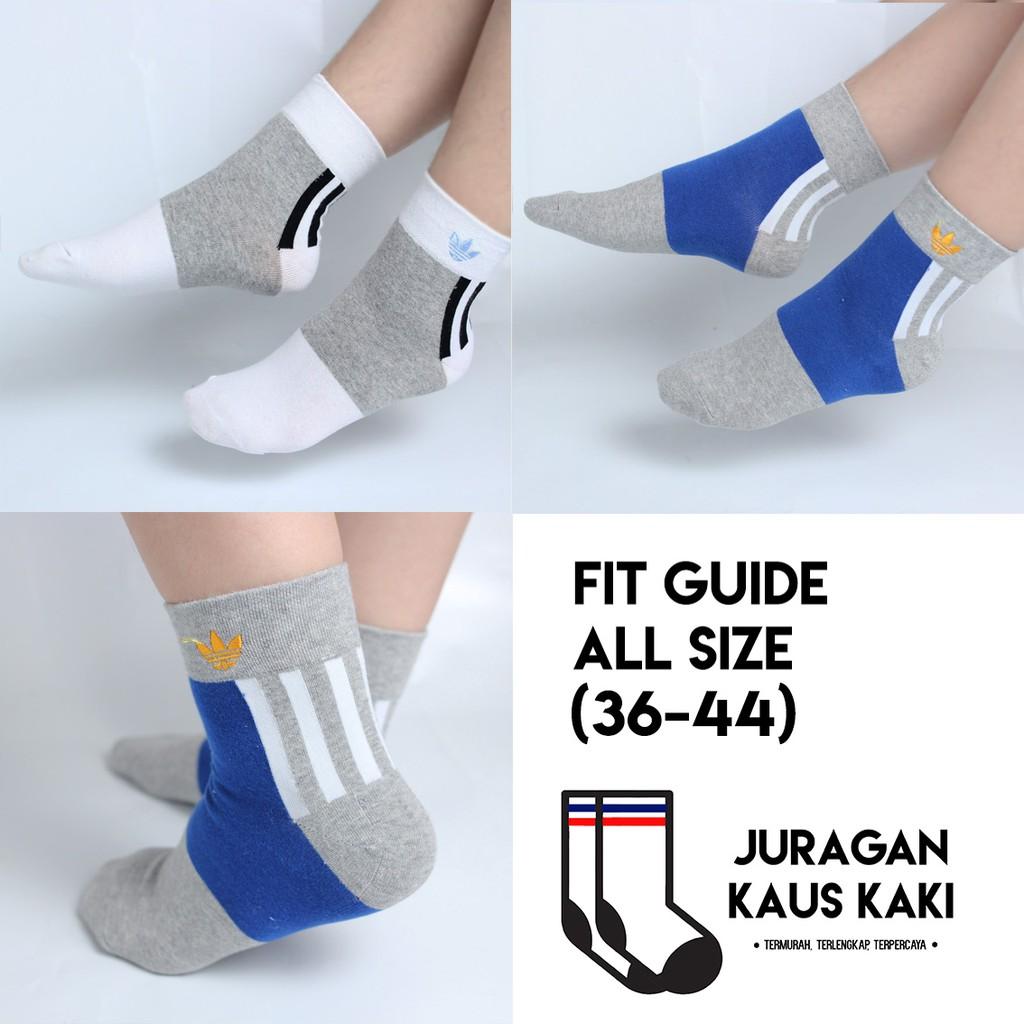 kaos-kaki keren - Temukan Harga dan Penawaran Aksesoris & Perawatan Sepatu Online Terbaik - Sepatu Pria Maret 2019 | Shopee Indonesia
