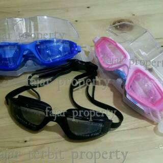 kacamata renang speedo pria dan wanita kacamata renang dewasa speedo  kacamata renang laki cowo b4bb10e9c4