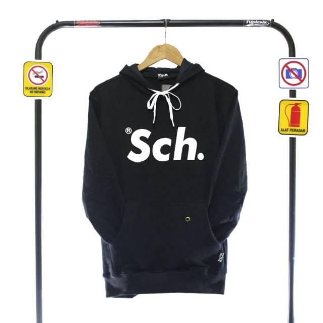 Jaket hoodie champion hitam   grosir jaket bandung  2f271f4a94