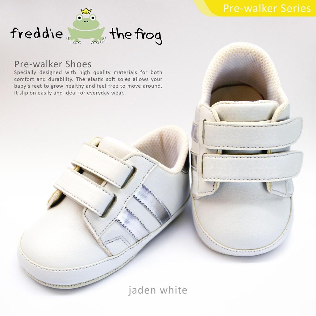 Sepatu Bayi Tamagoo Tommy Series Baby Shoes Prewalker Murah Branded Perempuan Gwen Grey Prew 9 12 Bulan Shopee Indonesia