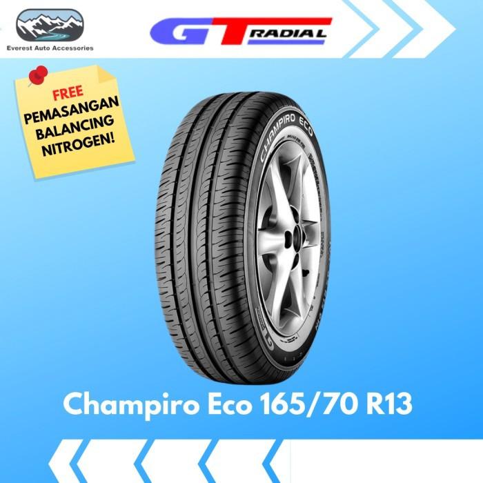 Ban Mobil GT Radial Champiro Eco 165 70 R13