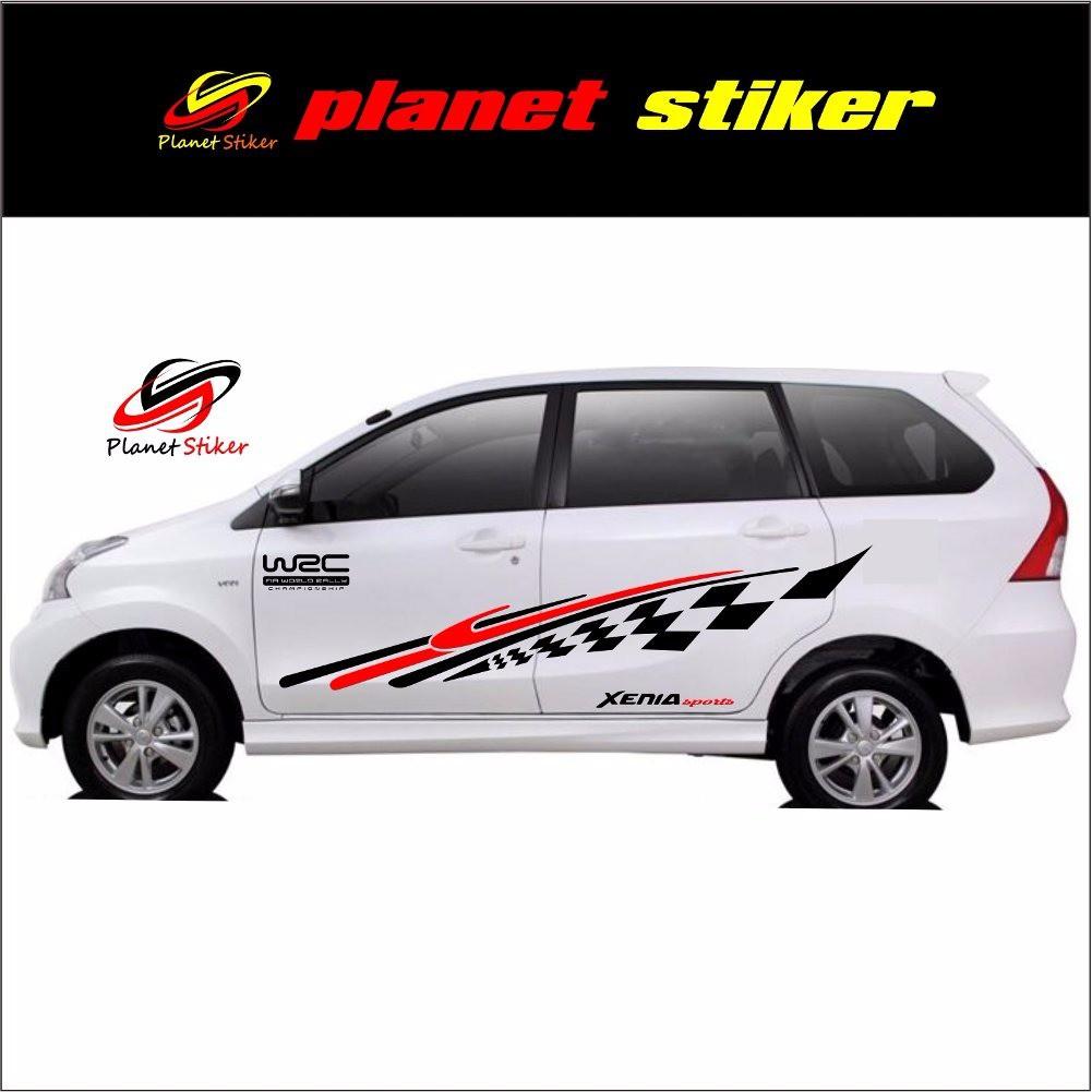 510+ Modifikasi Stiker Mobil Xenia Gratis Terbaik