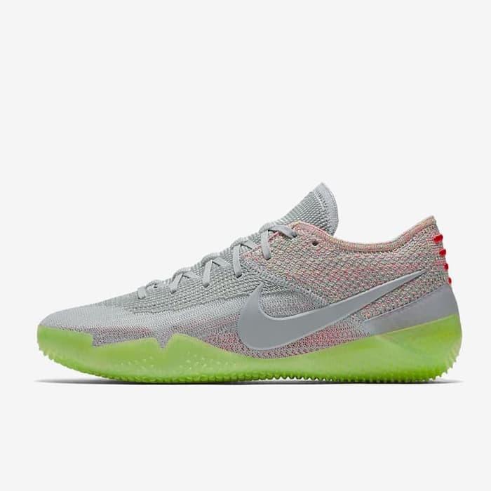 0bfd5034504 Sepatu Basket Nike Lebron James Lebron 16 Multicolor 2020 Vision ...
