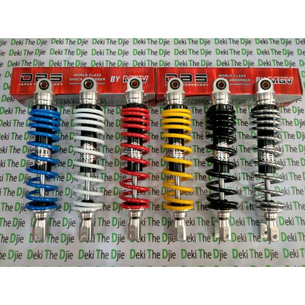 Driv Sok Shock Beat CW Karbu Shockbreaker Z series 30 cm 300 mm Kuning Stabilo | Shopee Indonesia
